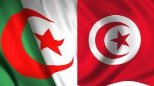 algerie-tunisie